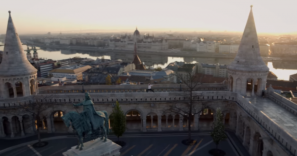Budapest vermisst ihre Touristen – faszinierender Imagefilm einerGeisterstadt post's picture
