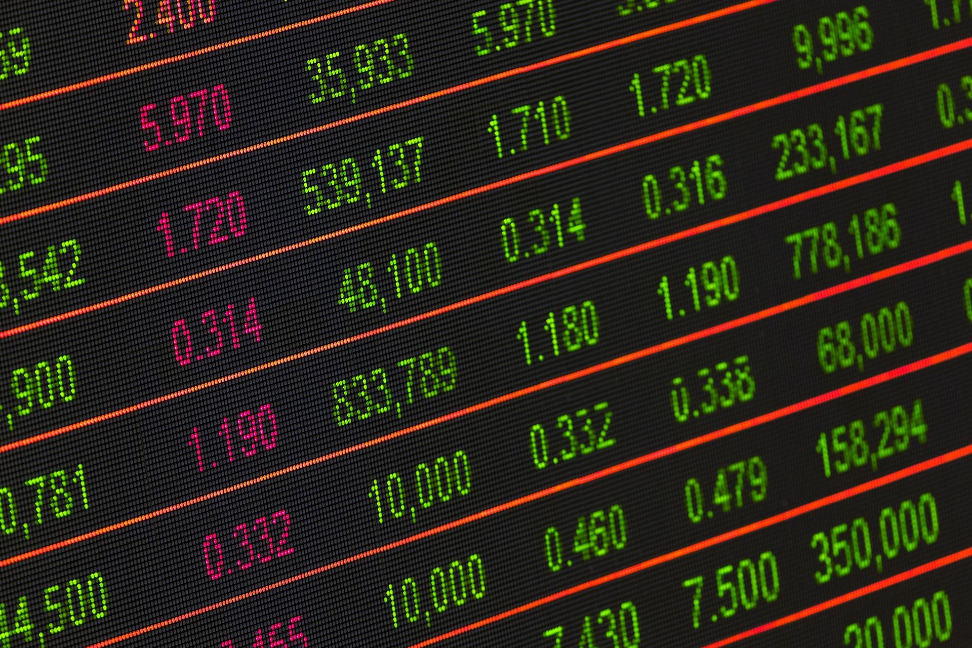 Statistik - Industrie und Tourismus unter der Lupe