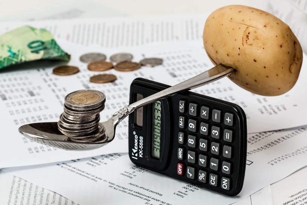 Inflation sinkt im März auf 3,9% post's picture
