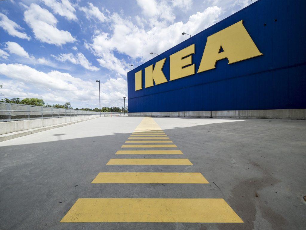 Ikea eröffnet Geschäfte in Ungarn