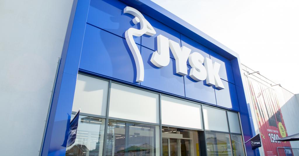 Jysk schafft 300 Arbeitsplätze in Ungarn
