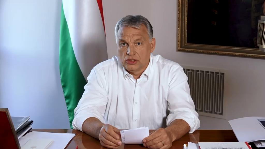 Orbán: Ausgangsbeschränkung auf unbestimmte Zeit verlängert