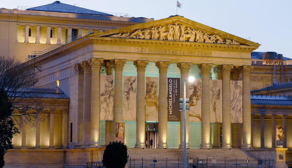 Drei ungarische Projekte gewinnen EU-Preis für das Kulturerbe