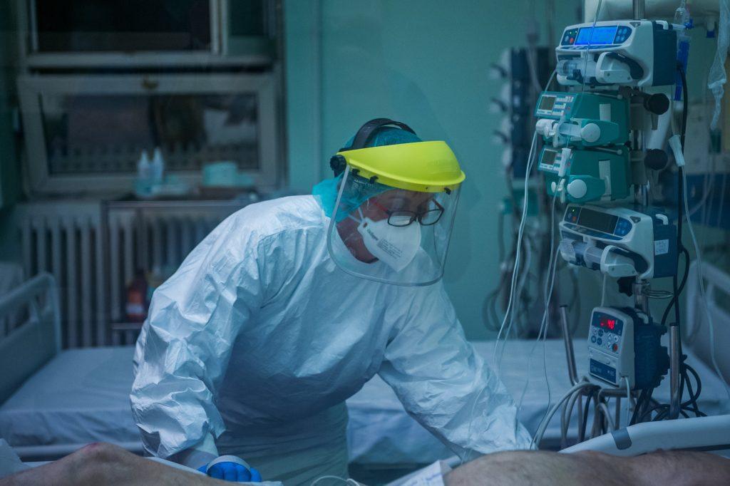 Coronavirus: Weitere 9 Todesfälle, 28 Neuinfizierte, bisher 3178 Erkrankte