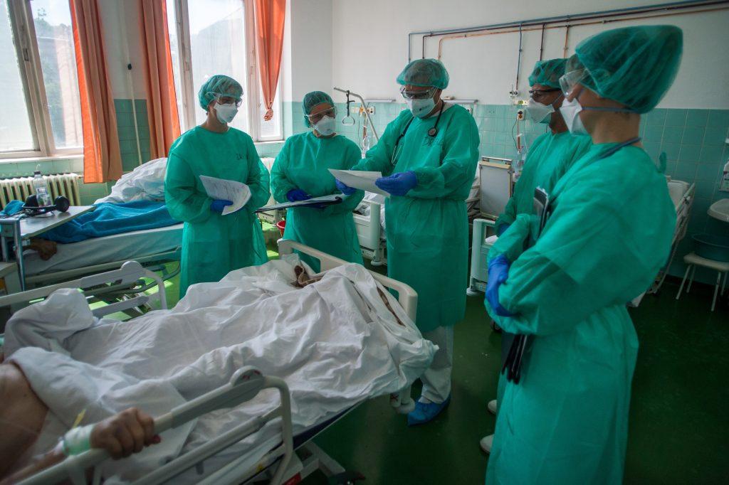 Coronavirus: Kein Todesfall, 11 Neuinfizierte, bisher 4138 Erkrankte post's picture