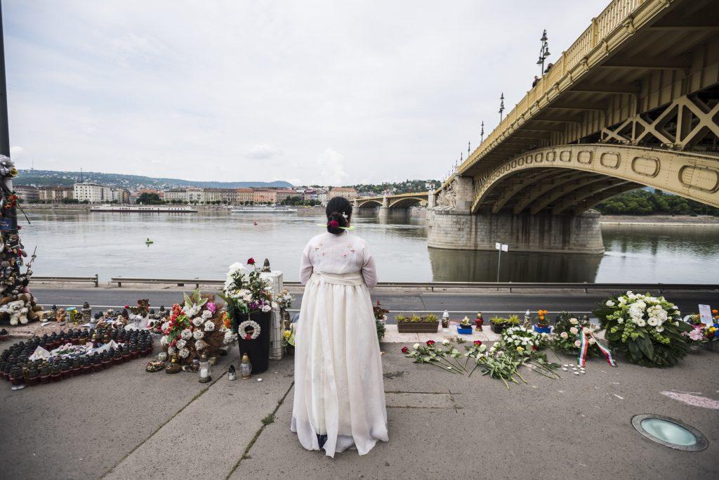 Schiffskollision: Gedenken an die Tragödie von 2019
