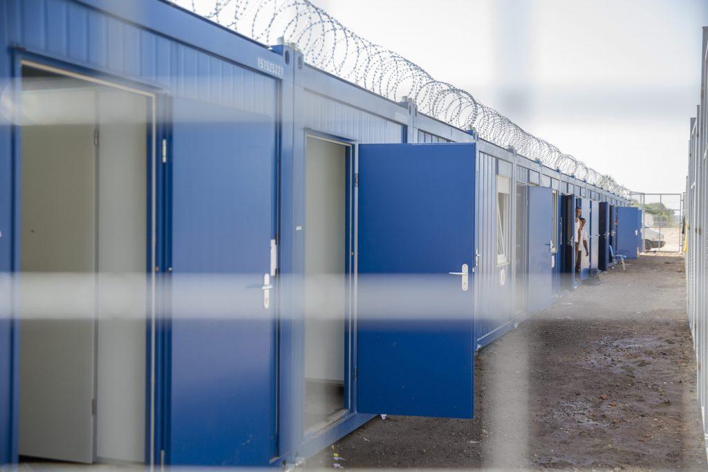 EuGH: Ungarn verstößt bei Transitlager gegen EU-Recht post's picture