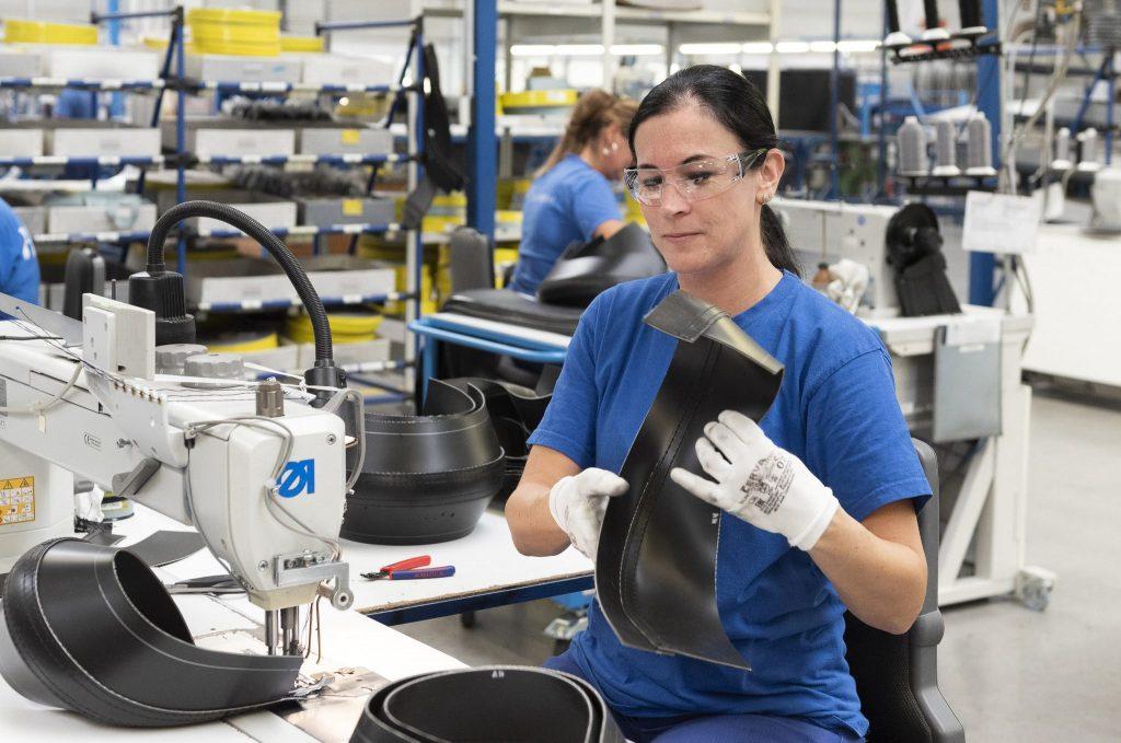 Schaffung von 70.000 neuen Arbeitsplätzen gefördert post's picture