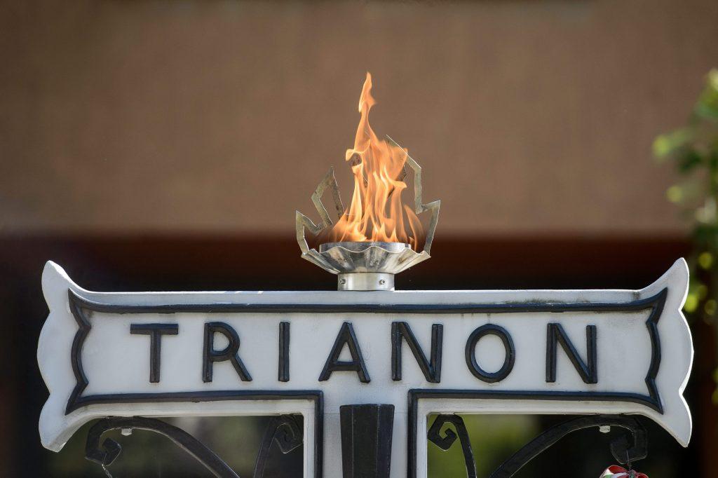 Trianon 100: OB von Budapest will am 4. Juni eine Schweigeminute abhalten post's picture
