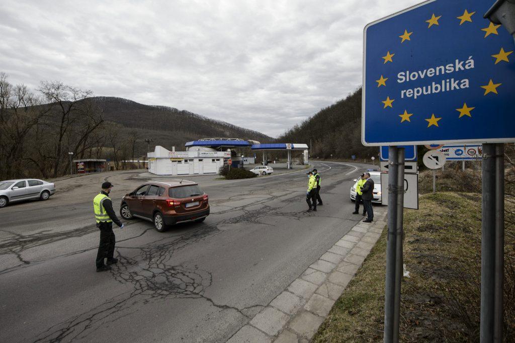 Ungarn, Slowakei, Tschechien öffnen ihre Grenzen