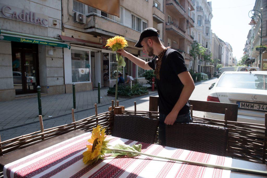 Budapester Restaurants dürfen ab Freitag ihre Innenbereiche öffnen post's picture