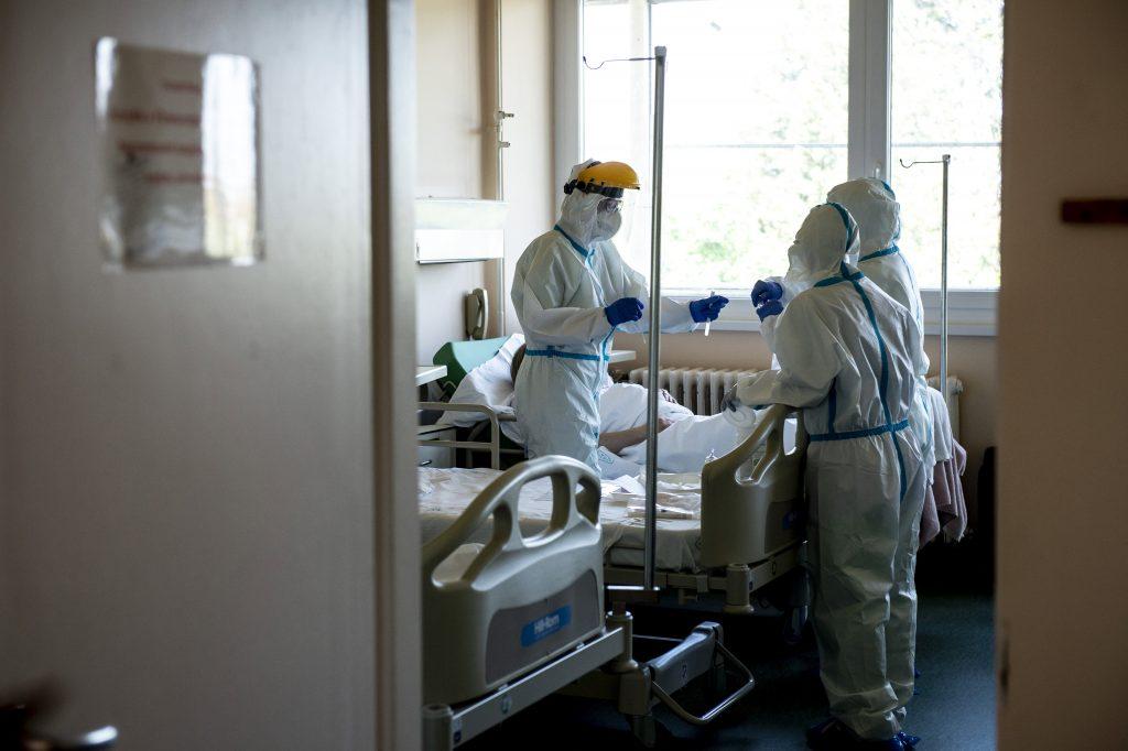 Landeschefärztin: Neu registrierte Infektionen bleiben gering