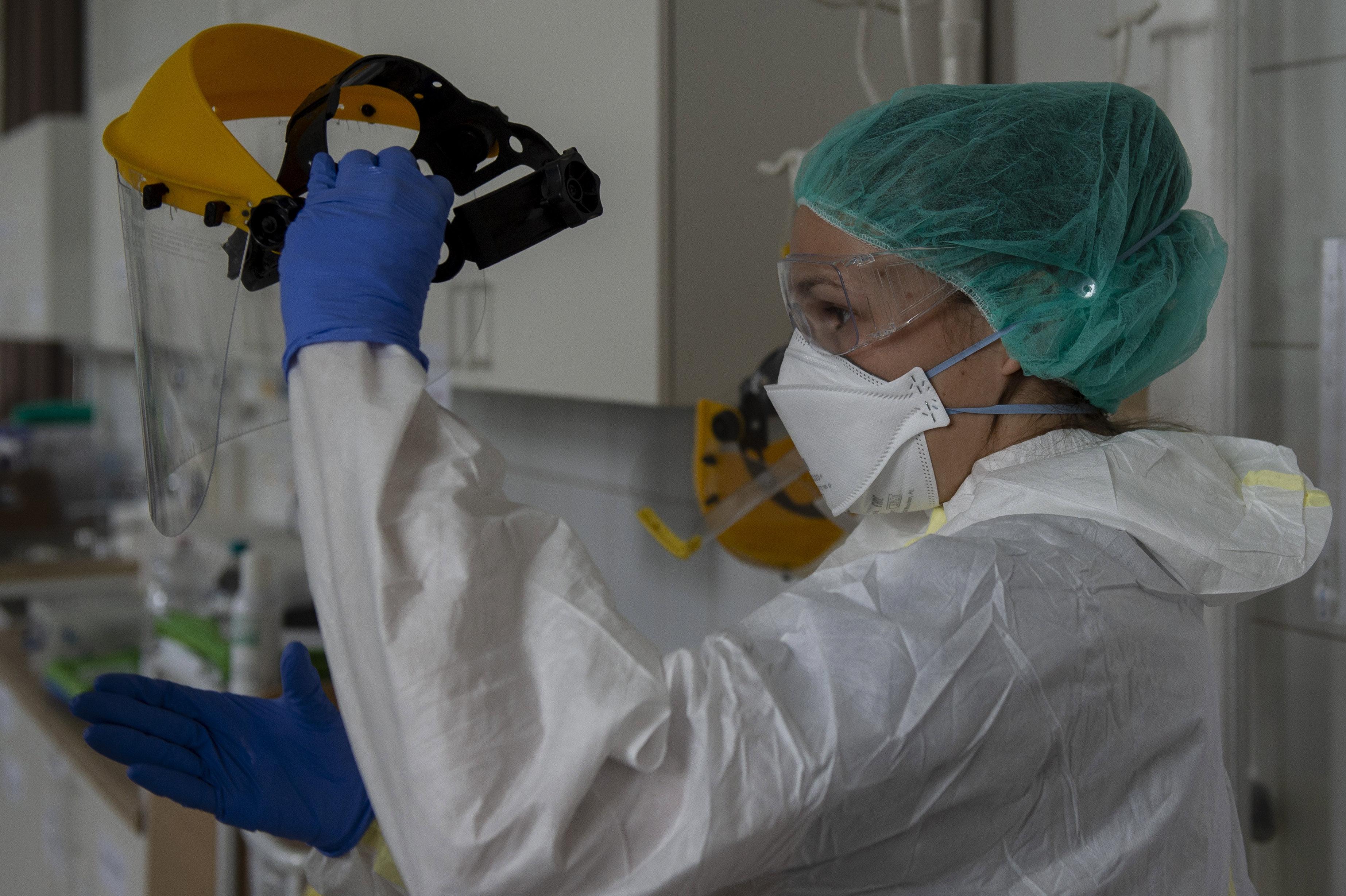Coronavirus: Weiterere 2 Todesfälle, 10 Neuinfizierte, bisher 3931 Erkrankte post's picture