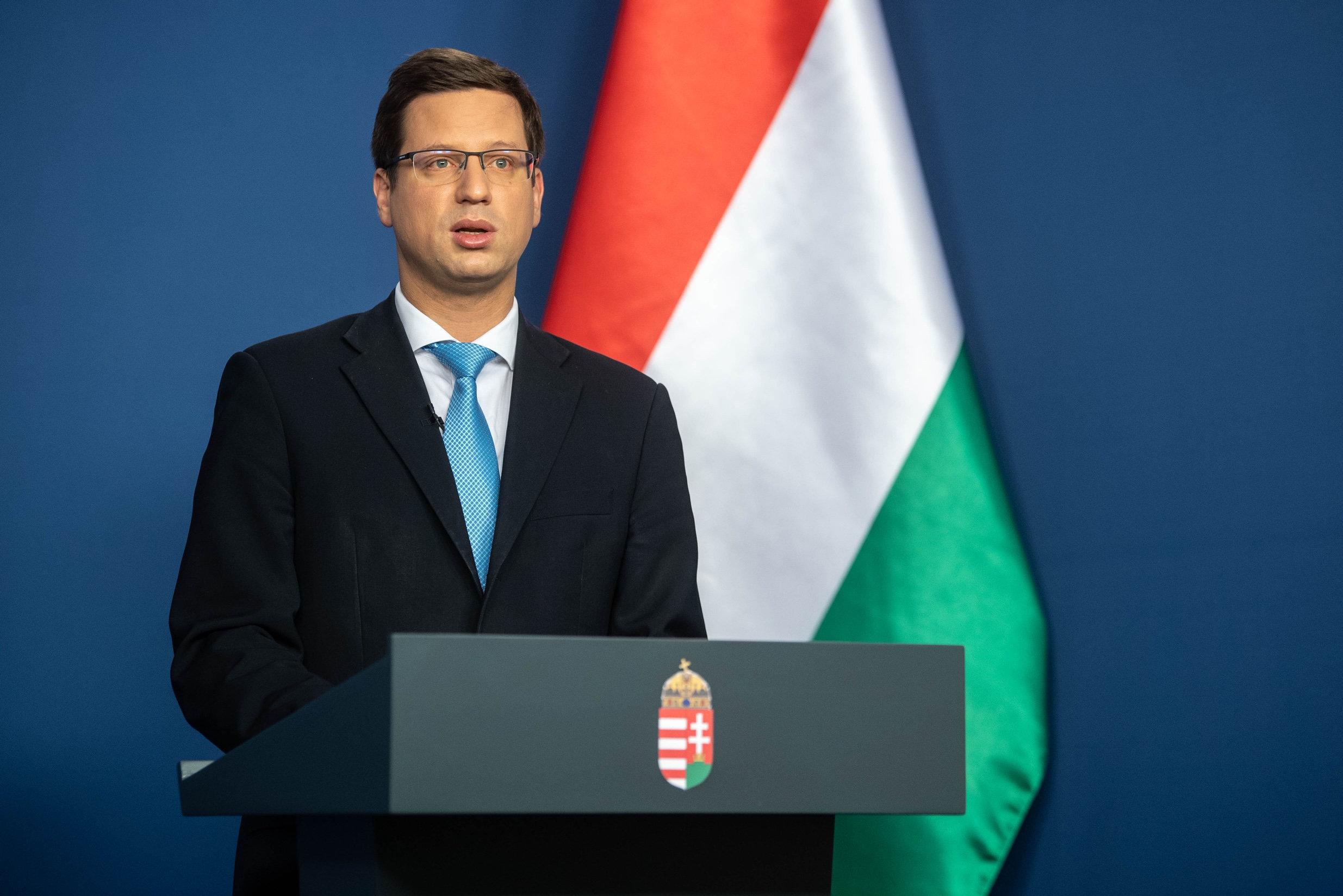 Werden die Corona-Beschränkungen in Ungarn wieder verschärft? post's picture