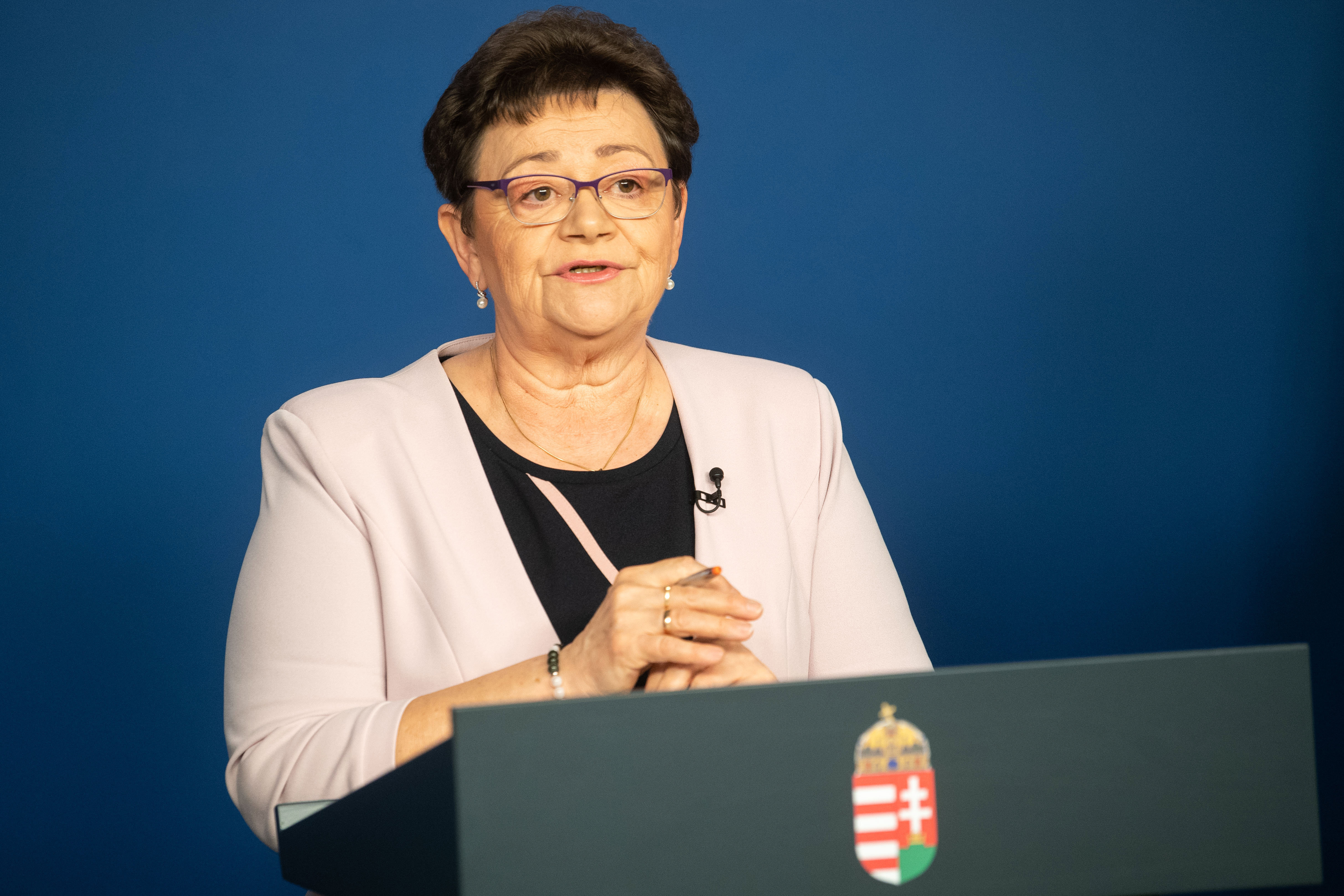 """Landeschefärztin: Ungarn """"importierte"""" 93 Infektionen aus dem Ausland post's picture"""