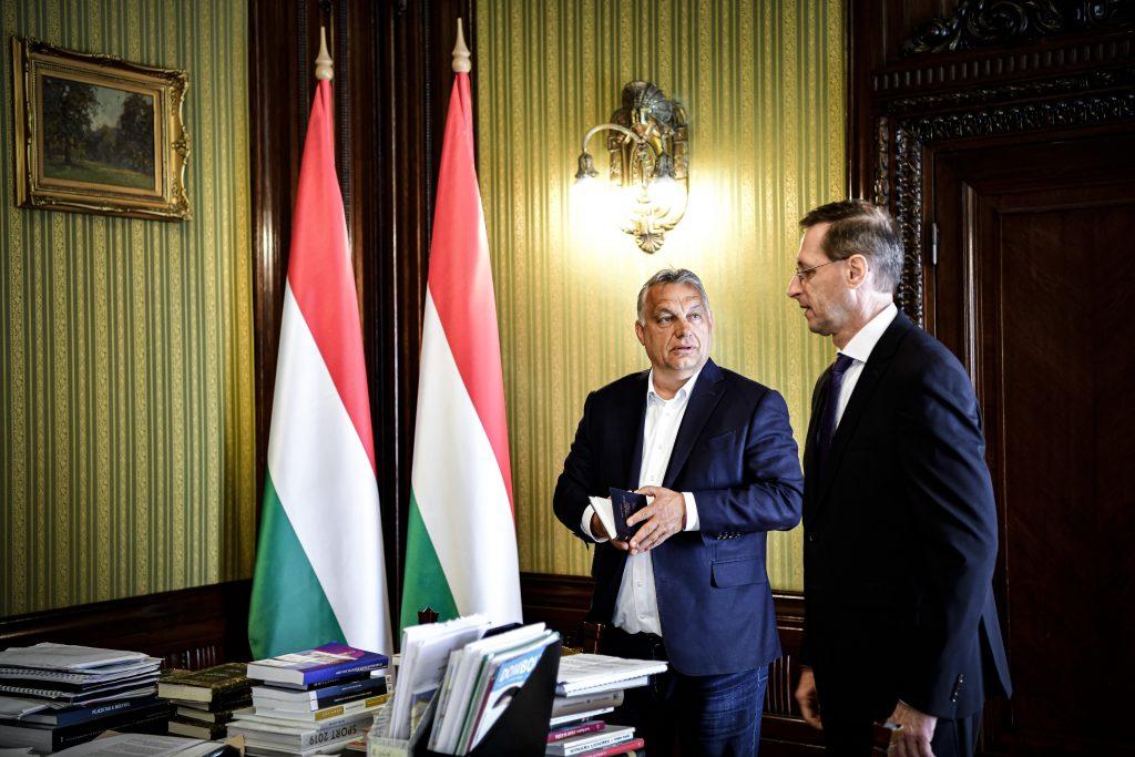 Orbán: Schwerpunkt des Krisenmanagements auf der Schaffung von Arbeitsplätzen post's picture