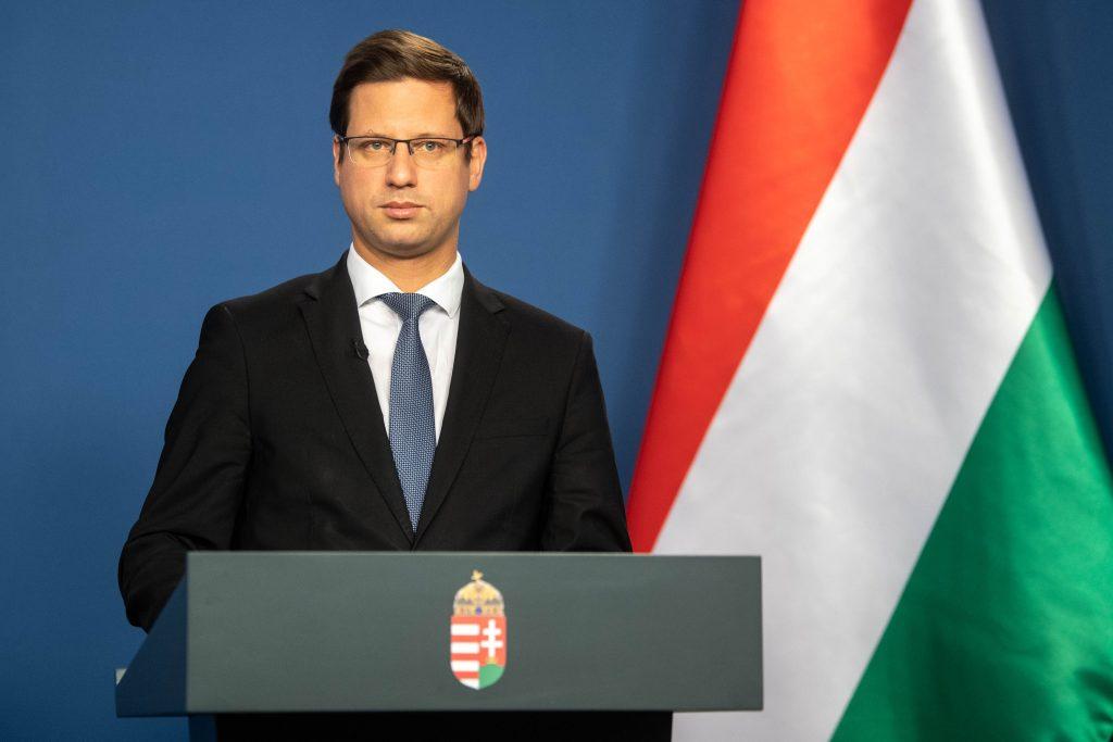Gulyás: Ungarns Wirtschaft ist stabil post's picture