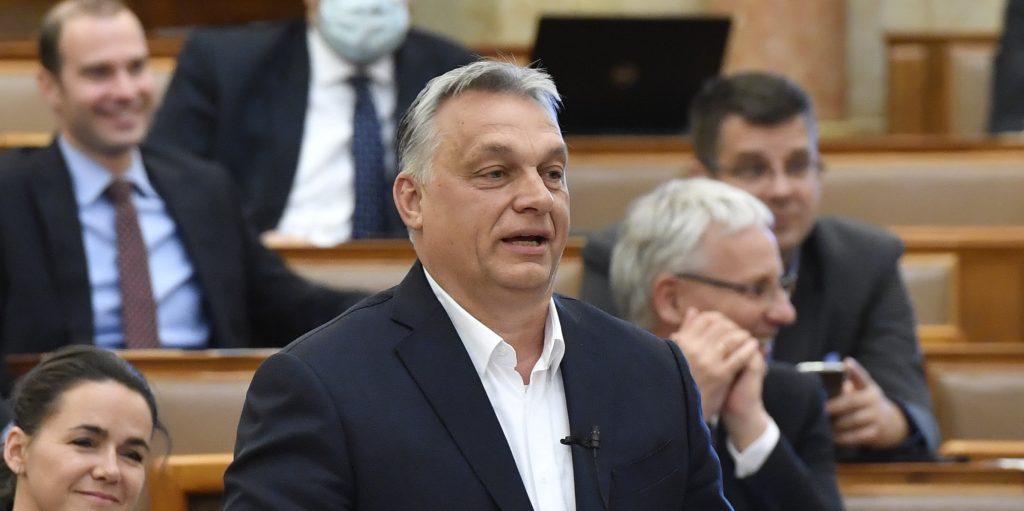 Viktor Orbáns Brief an den polnischen Ministerpräsidenten