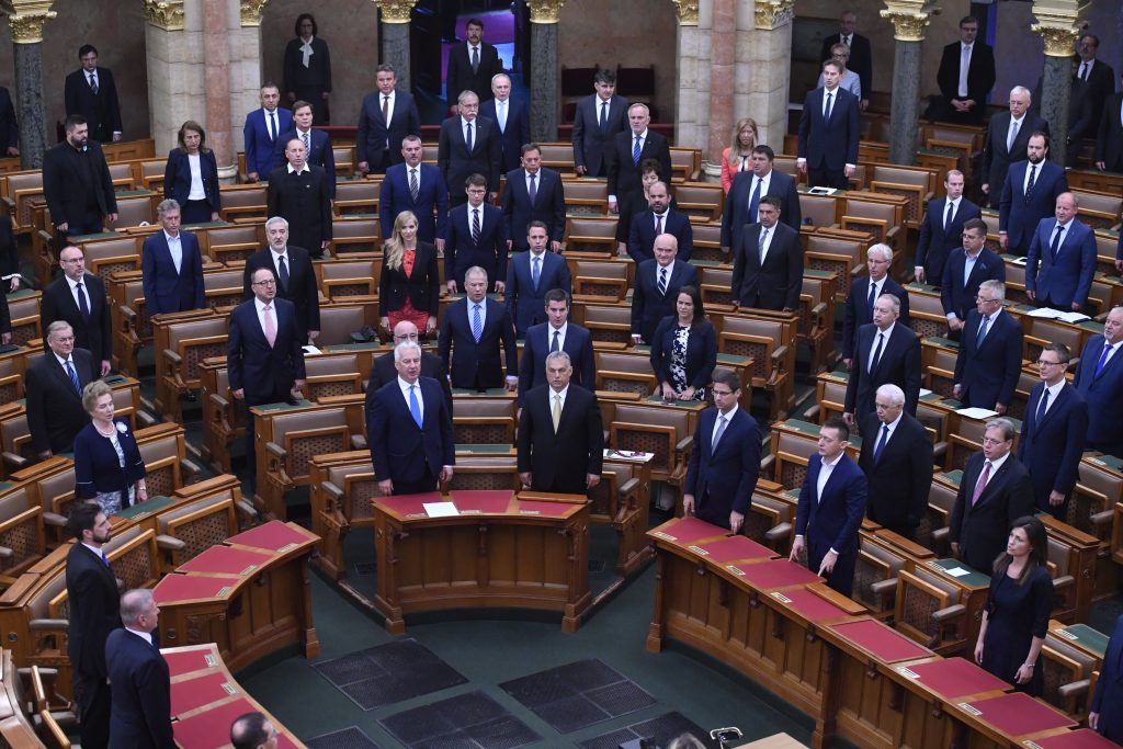 Budapost: Erste Jahresbilanzen 2020