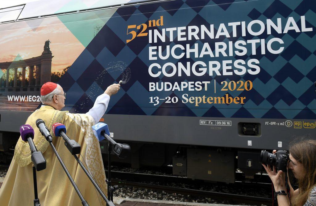 Neuer Termin für den Eucharistischen Weltkongress steht fest