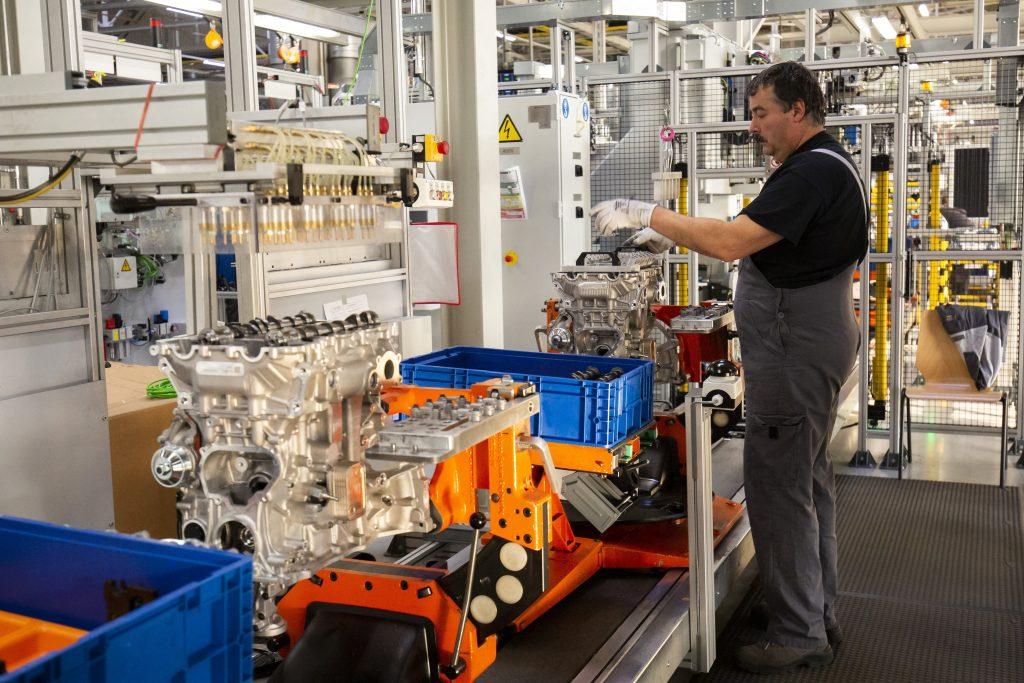 Opel-Werk startet diese Woche mit der Produktion