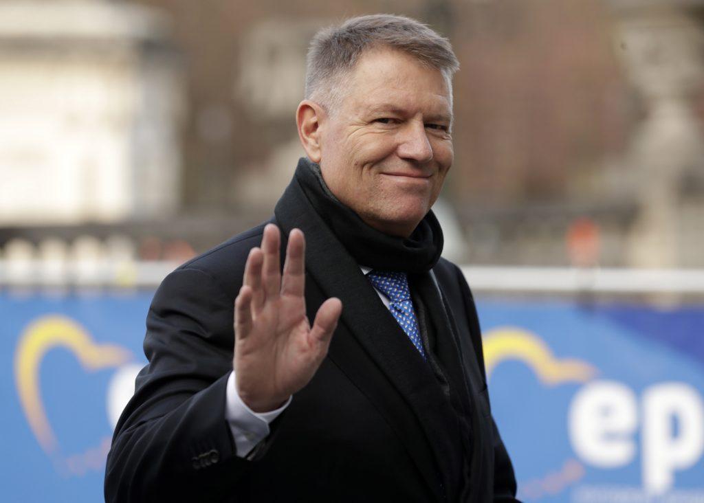 Rumäniens Staatschef wegen Diskriminierung bestraft, Hetzrede gegen Ungarn kostet ihn 1000 Euro