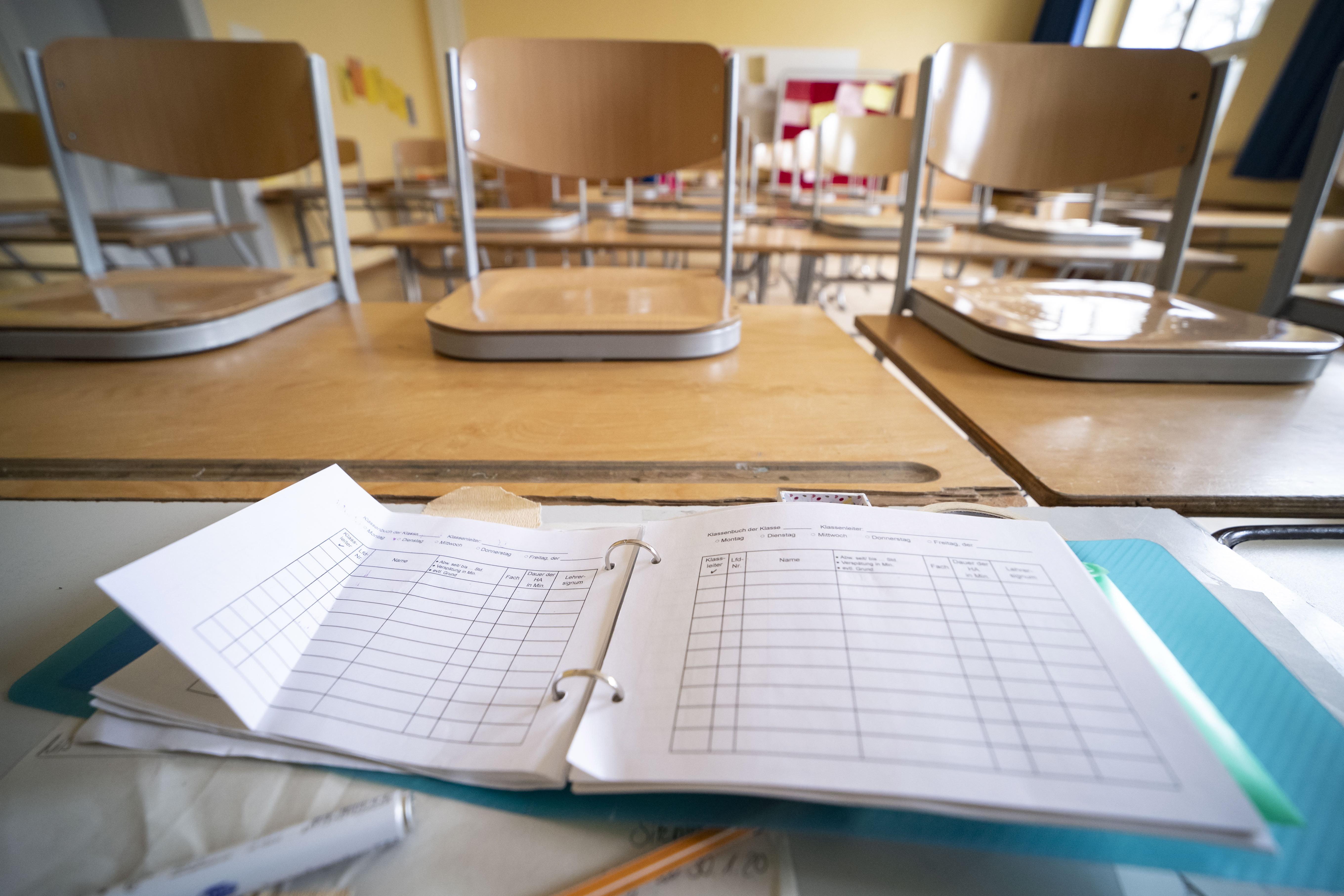 Neues Gesetz gegen den Missbrauch von Lehrern post's picture