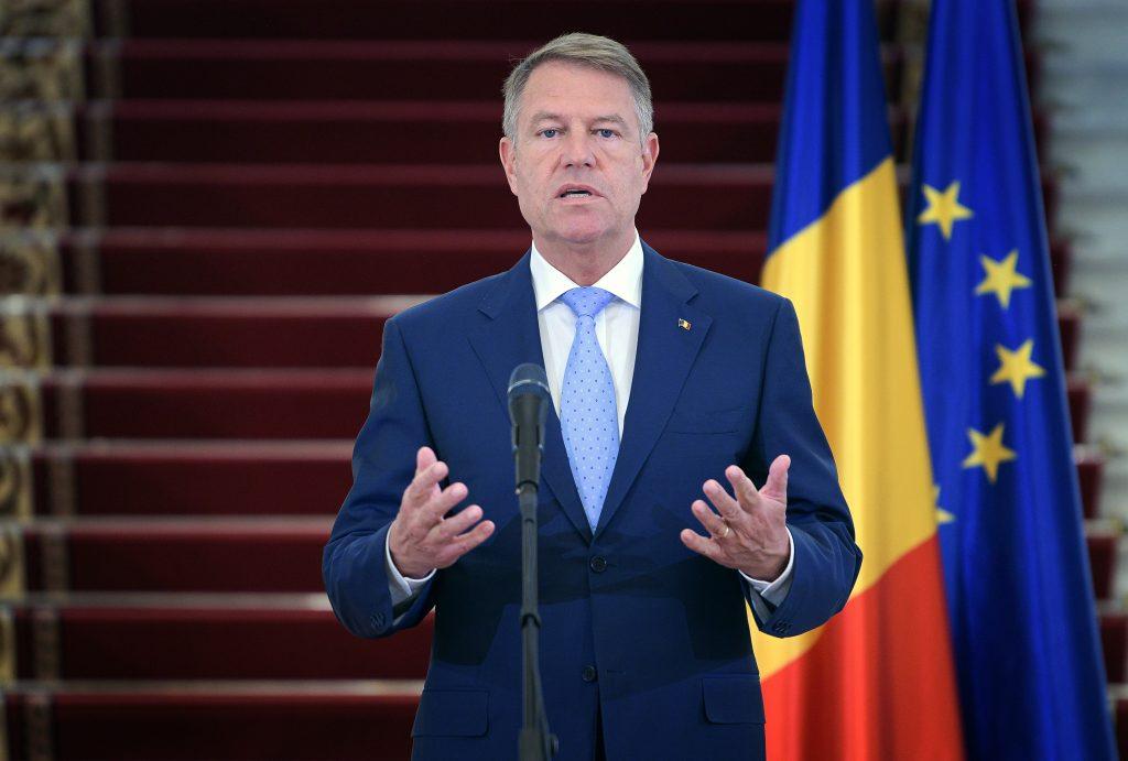 Presseschau von budapost: Äußerungen des rumänischen Präsidenten Johannis als anti-ungarisch gebrandmarkt