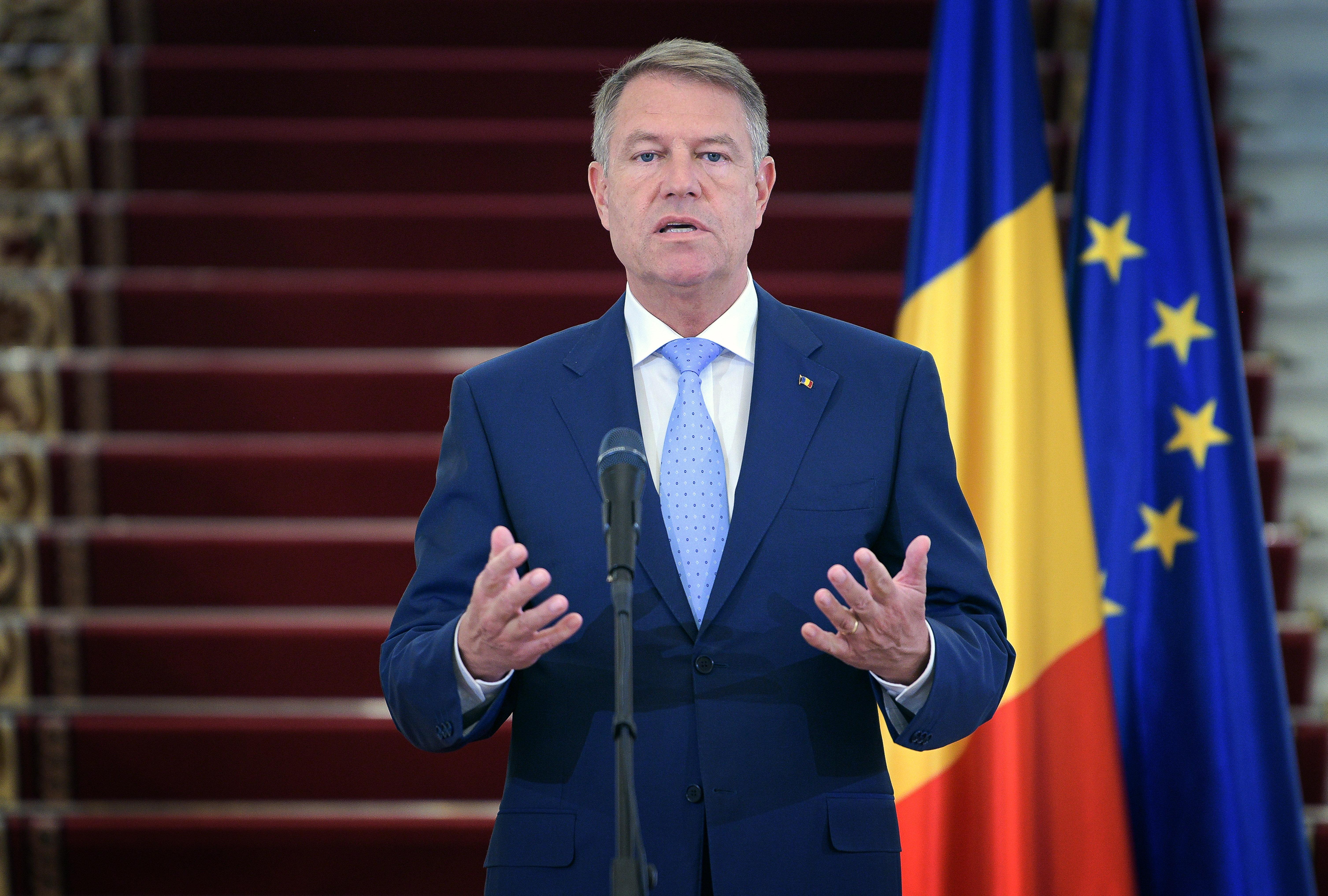 Ungarn Staatsoberhaupt