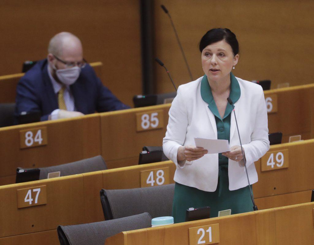 Debatte über Ungarn ohne Vertreter der ungarischen Regierung post's picture
