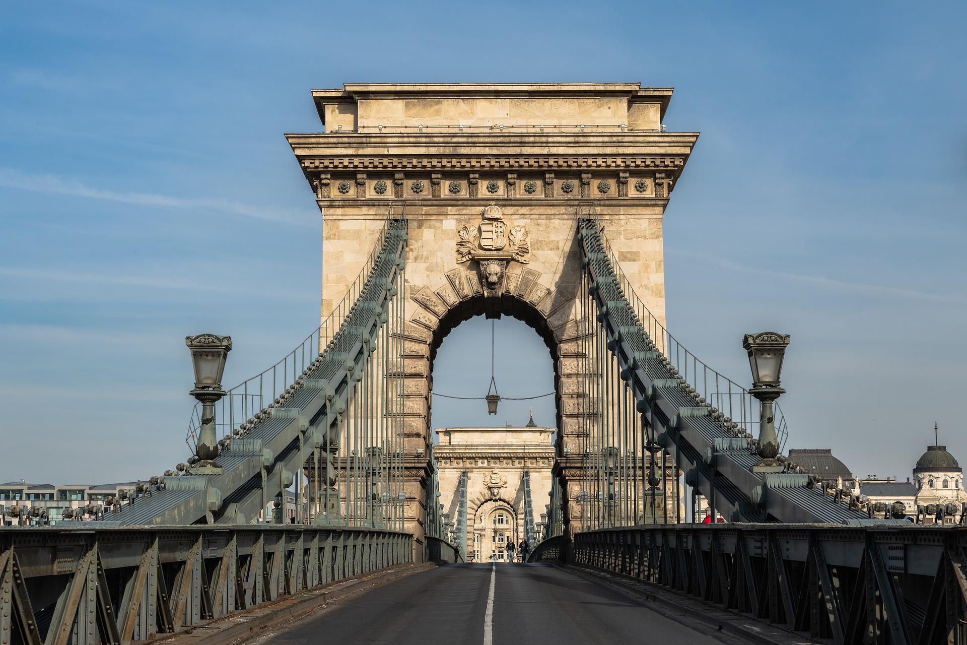 Budapester Wahrzeichen bald saniert
