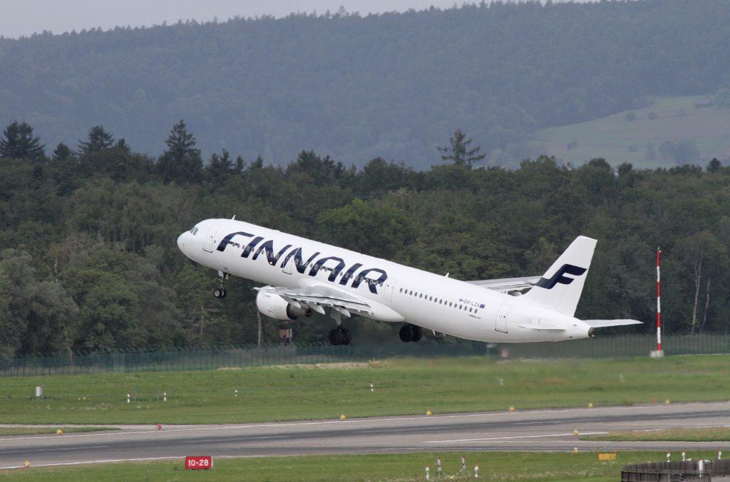 Air France, Finnair nimmt Flüge nach Budapest wieder auf