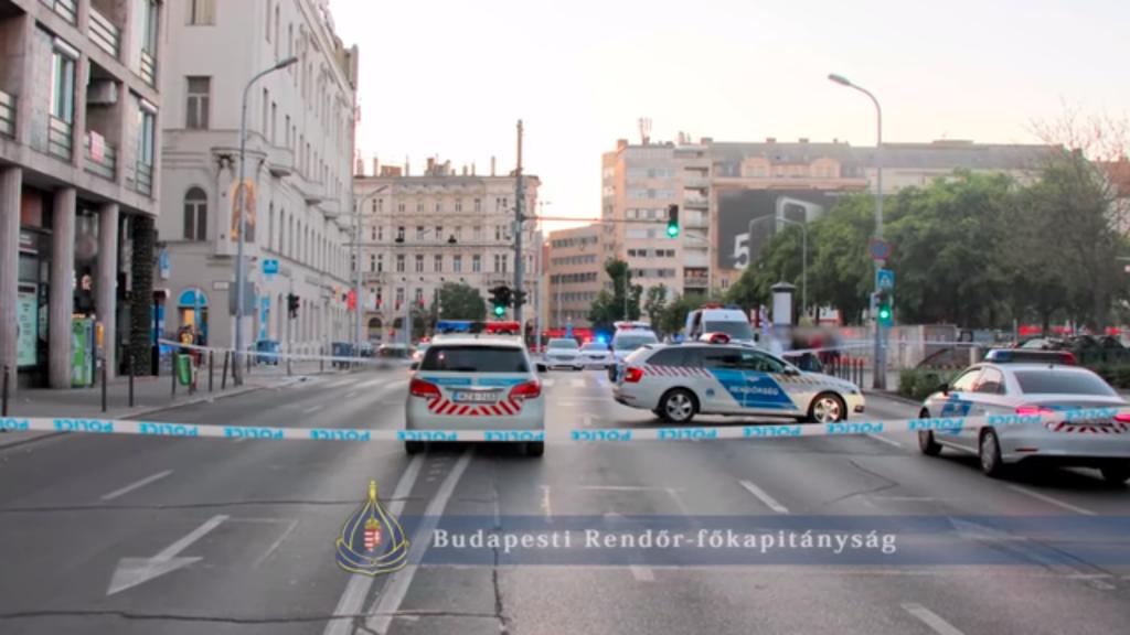 Presseschau von budapost: Budapest: Zwei junge Männer sterben bei Messerstecherei