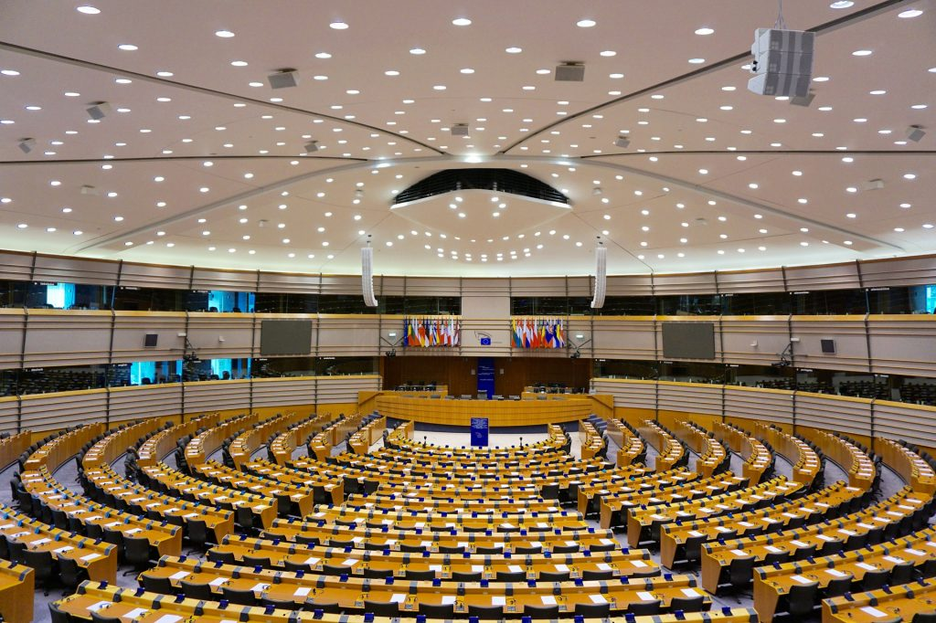Budapost: Welche Zukunft hat die EU?