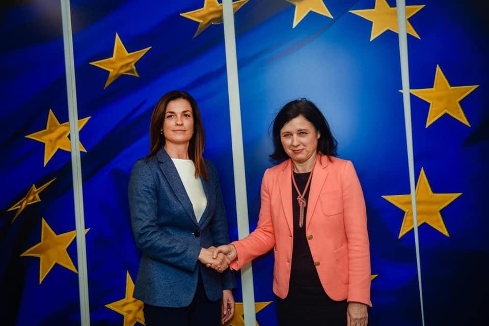 Justizministerin: EU-Bericht ignoriert ungarische Analysen
