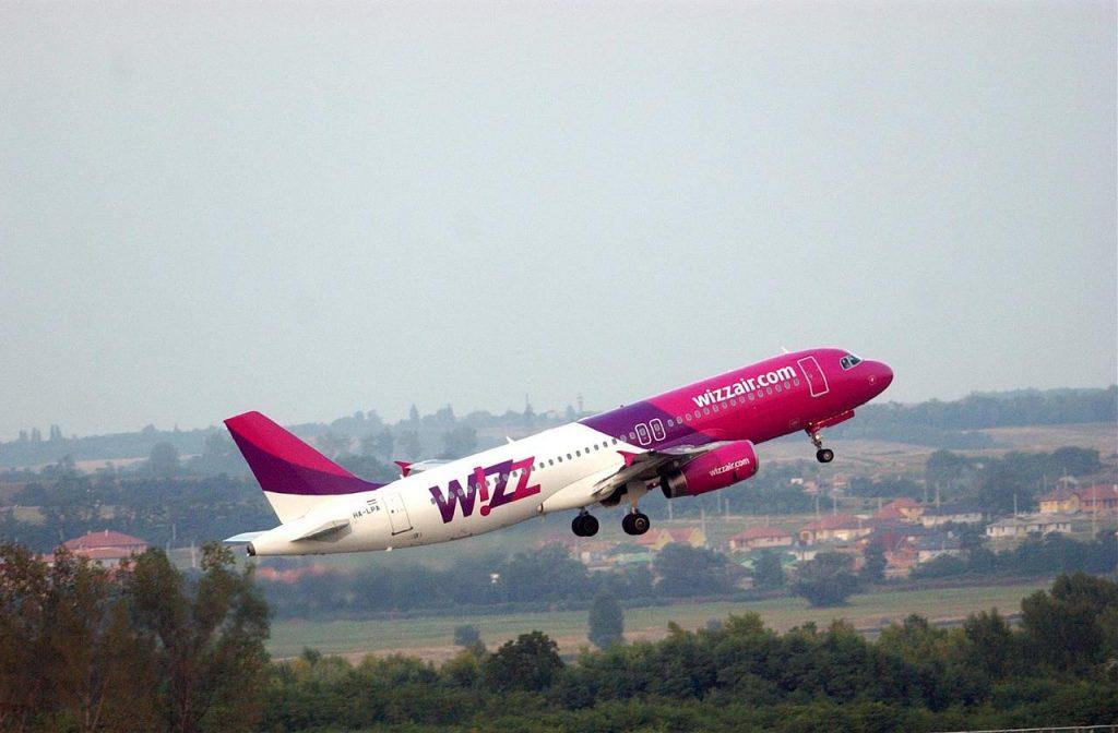 Wizz Air startet Budapest-Abu Dhabi Flüge ab Juni post's picture