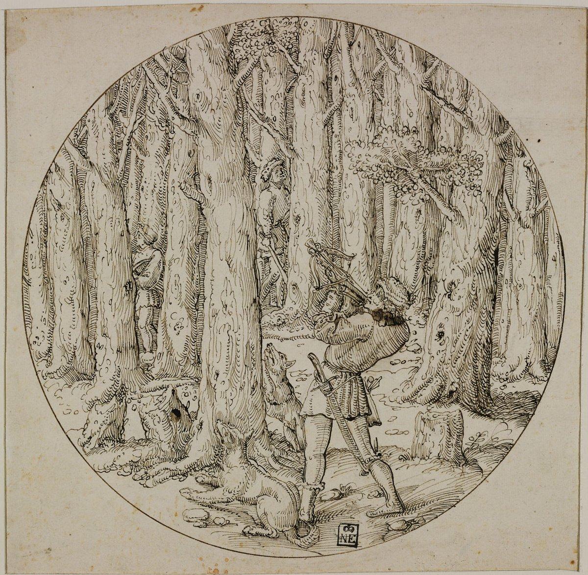 Albrecht Dürer und seine Zeitgenossen im Museum der Schönen Künste post's picture
