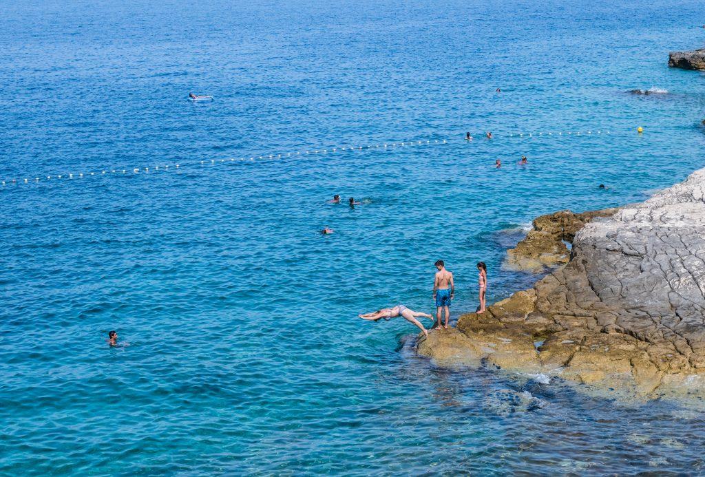 Grünes Licht für Kroatien-Urlaub ab Feitag