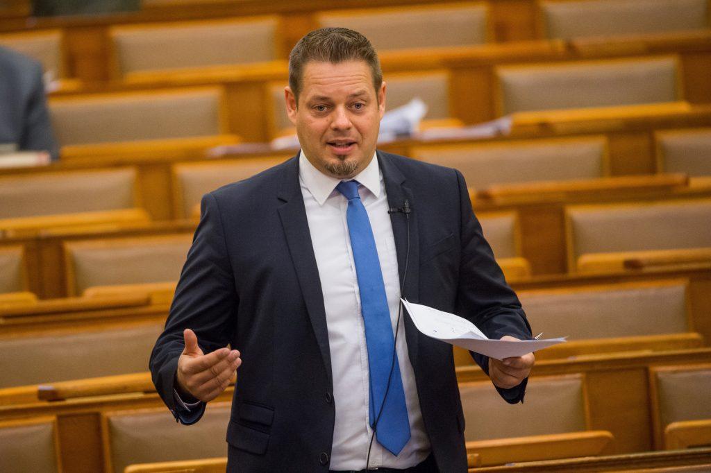 Grüne Partei LMP: Trianon bleibt immer bei uns