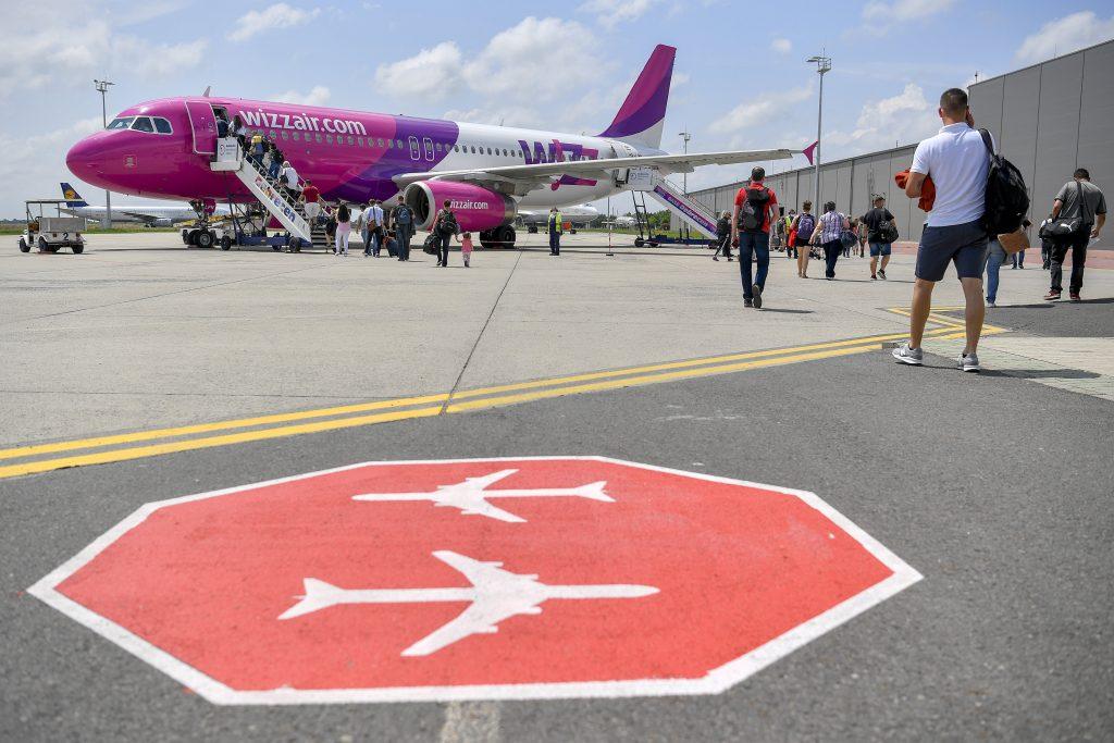 Wizz Air nimmt Flugbetrieb in Debrecen wieder auf post's picture