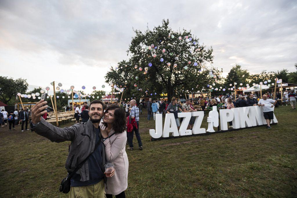 """20-22. August: Paloznak Jazz Festival am Plattensee mit """"De Phazz"""" und """"Candy Dulfer"""" post's picture"""