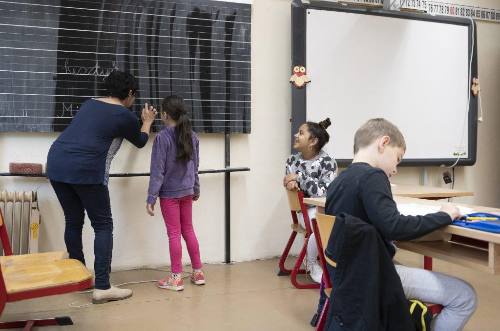 Budapost: Schuljahr beginnt im Zeichen der Unsicherheit