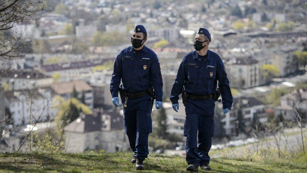 Die Polizei verstärkt die Patrouillen für die Sommermonate