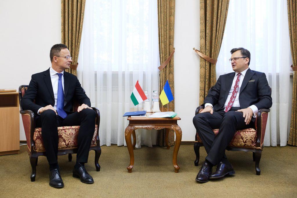 Ungarn, Ukraine, werden am Montag alle Grenzübergänge wieder öffnen post's picture