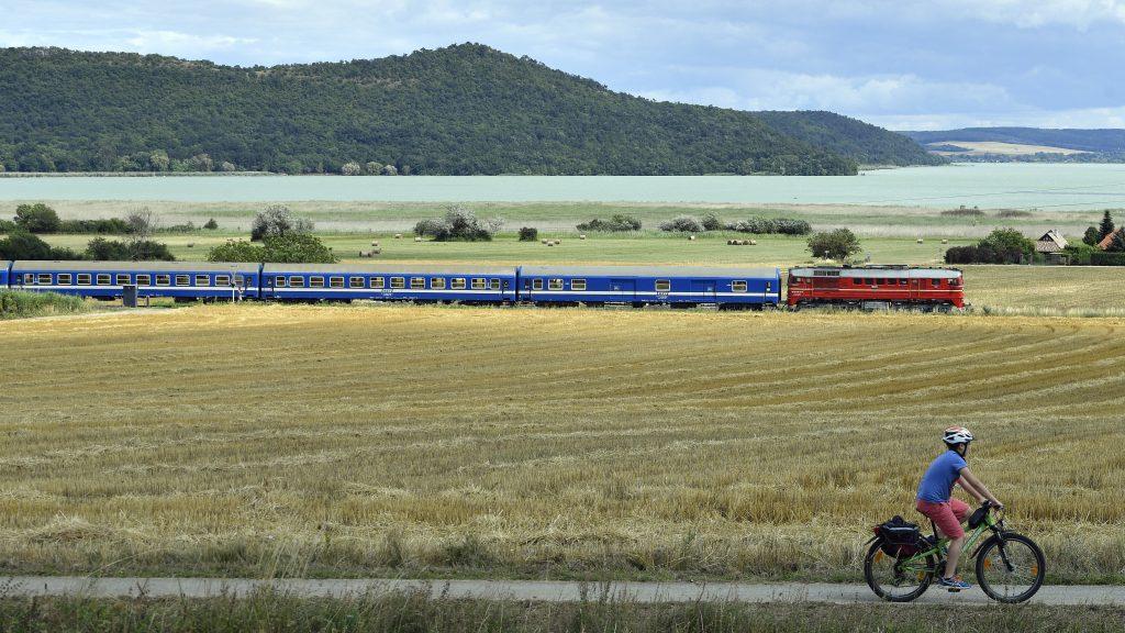 Eisenbahn: Sommerfahrplan ab 20. Juni