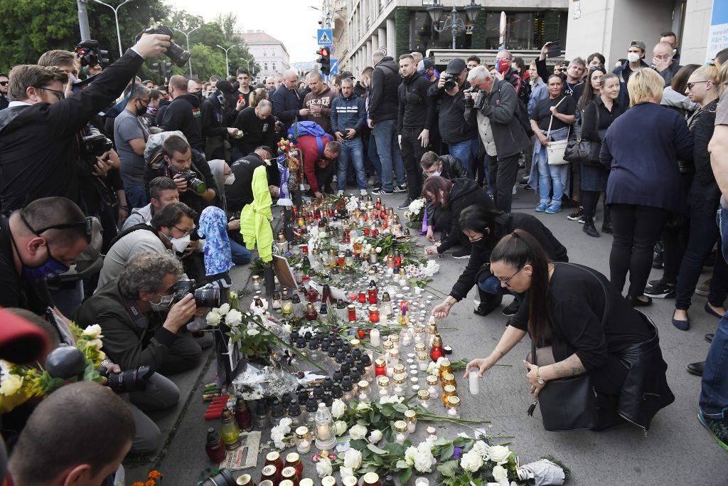 """""""Mi Hazánk"""" fordert Todesstrafe"""