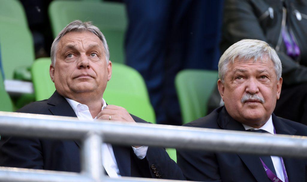 Liste der reichsten Ungarn veröffentlicht post's picture