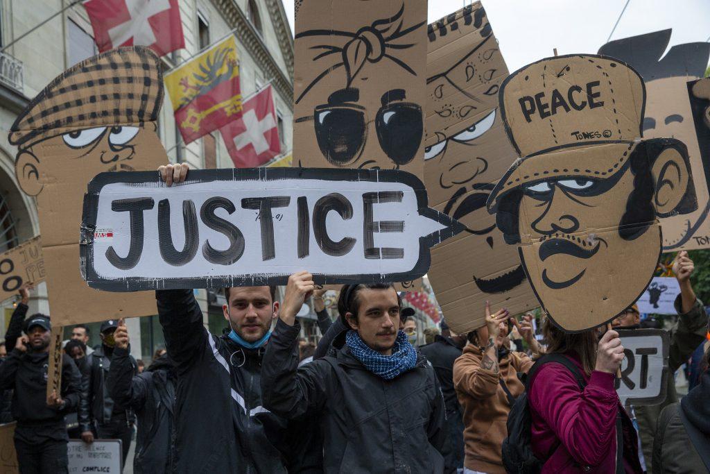 Presseschau von budapost.de: Ungarische Nachwirkungen der US-Unruhen