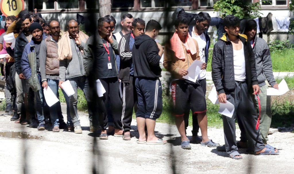 Presseschau von budapost: Einwanderung gilt als Bedrohung für die soziale Stabilität post's picture