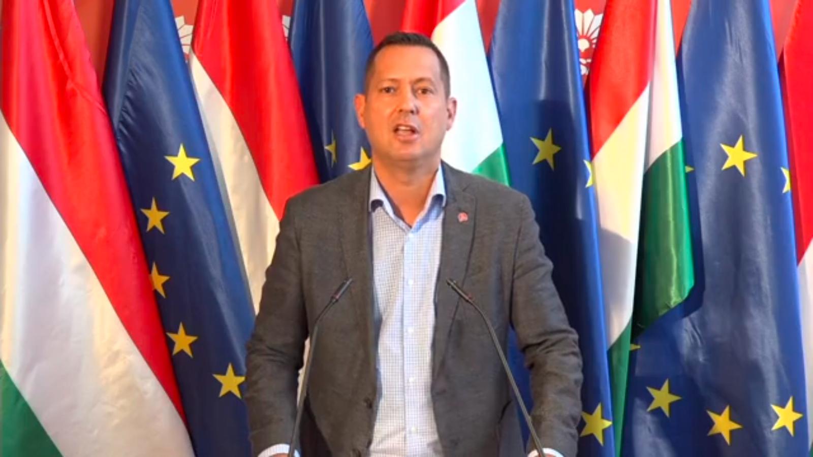 Sozialisten: Fidesz nutzt Trianon-Jubiläum zur Spaltung der Gesellschaft post's picture
